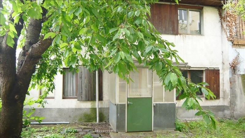Sale building Mulhouse 219000€ - Picture 3