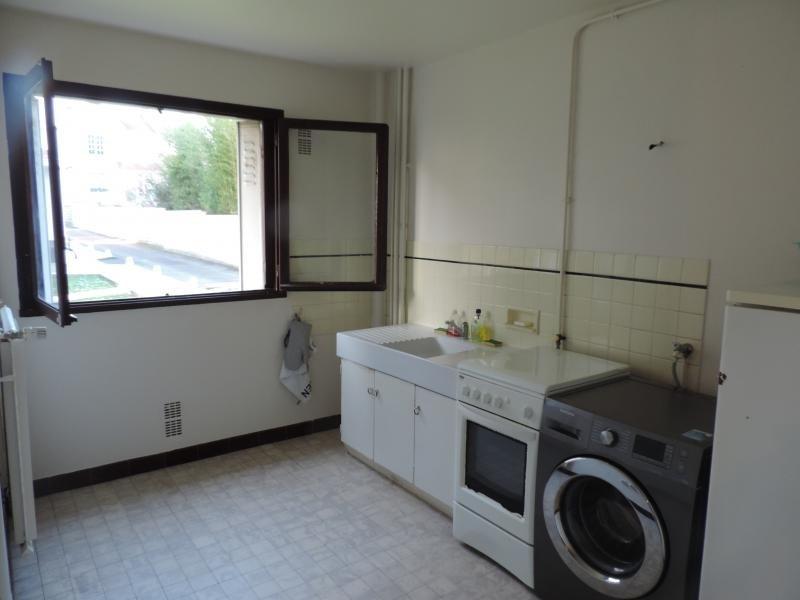 Vente appartement Antony 180000€ - Photo 4