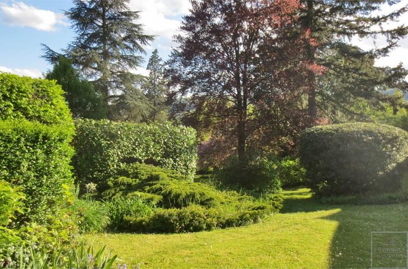 Sale house / villa Neuville sur saone 630000€ - Picture 3