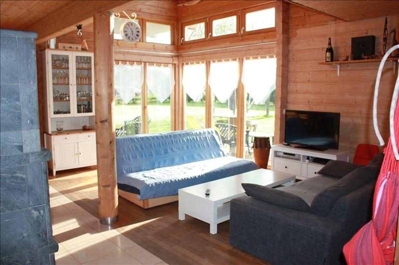 Vente maison / villa Bertaucourt epourdon 242000€ - Photo 4