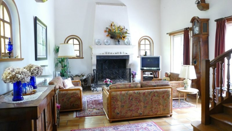 Vente maison / villa Senlis 575000€ - Photo 2