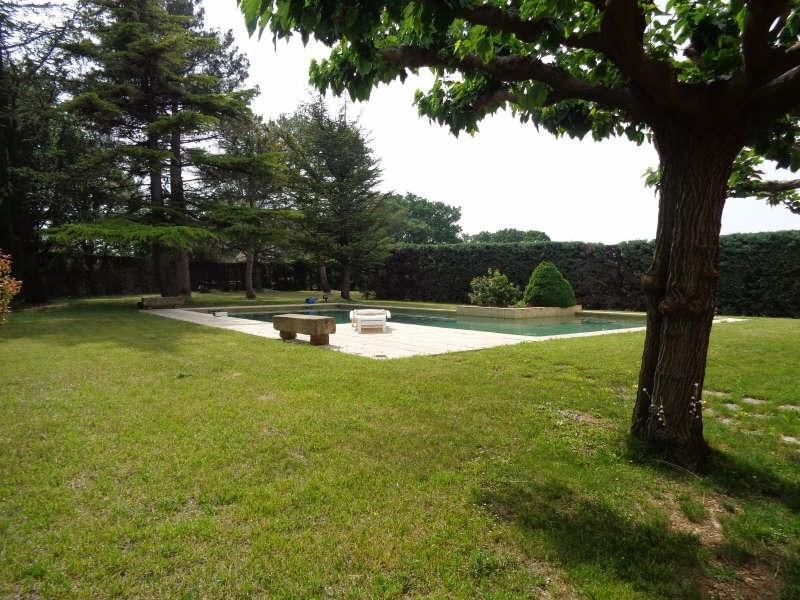Престижная продажа дом Carpentras 640000€ - Фото 2