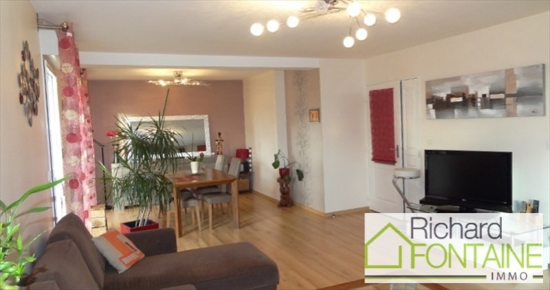 Vente appartement Cesson sevigne 310 500€ - Photo 3