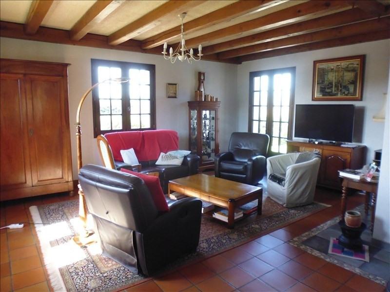 Venta  casa Migne auxances 305500€ - Fotografía 7