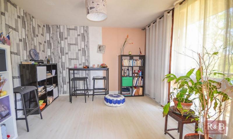 Sale apartment Fontenay le fleury 151000€ - Picture 5