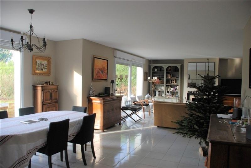 Verkoop  huis Magny les hameaux 742000€ - Foto 5