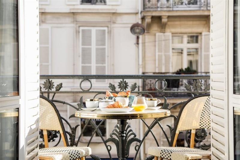 Revenda residencial de prestígio apartamento Paris 6ème 4750000€ - Fotografia 1