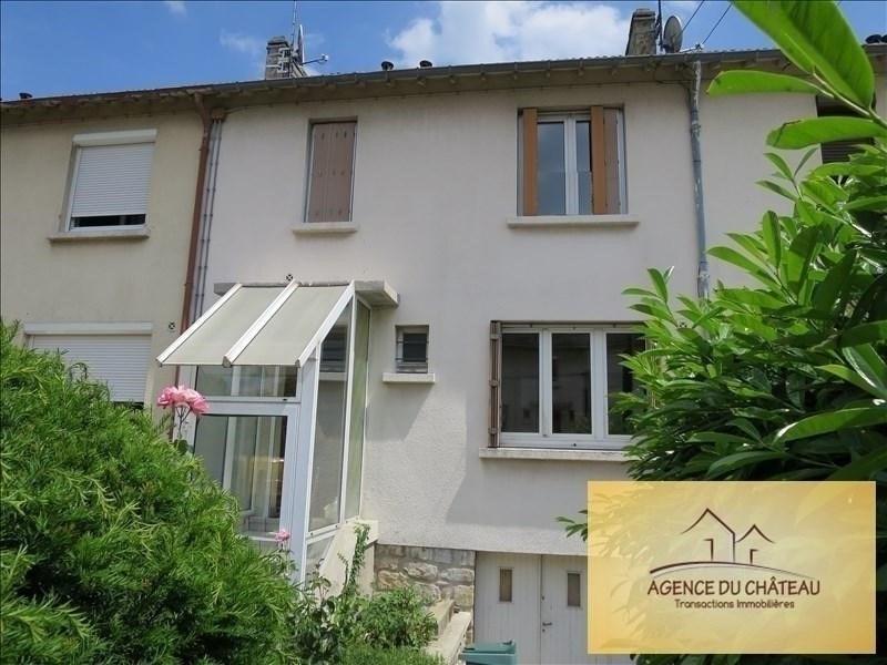 Sale house / villa Mantes la ville 193000€ - Picture 1