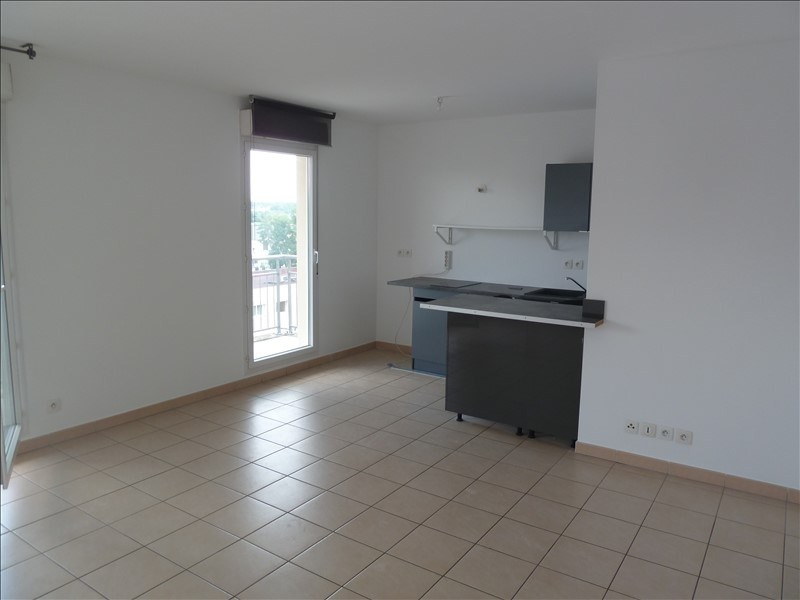Rental apartment Cergy 691€ CC - Picture 4