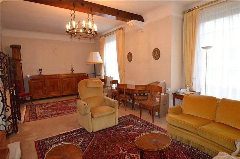 Revenda residencial de prestígio casa Chatou 1180000€ - Fotografia 3
