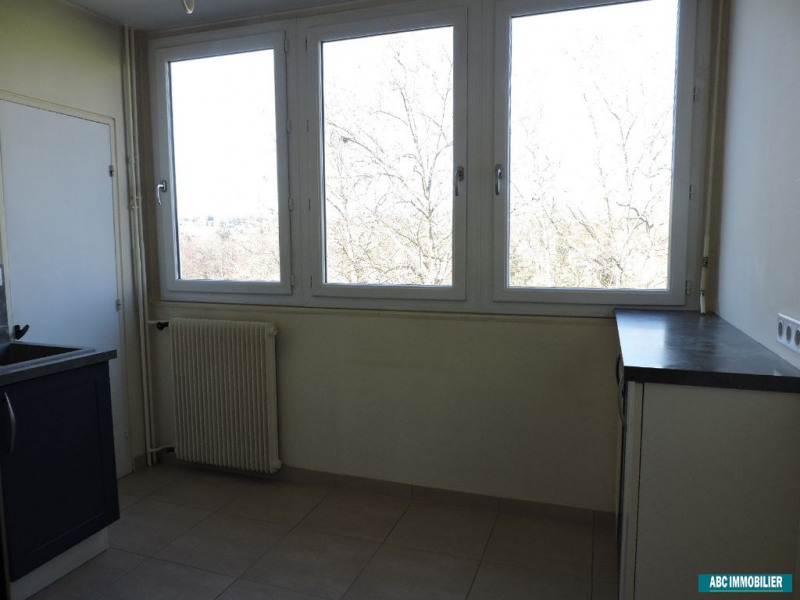 Vente appartement Limoges 80 660€ - Photo 9
