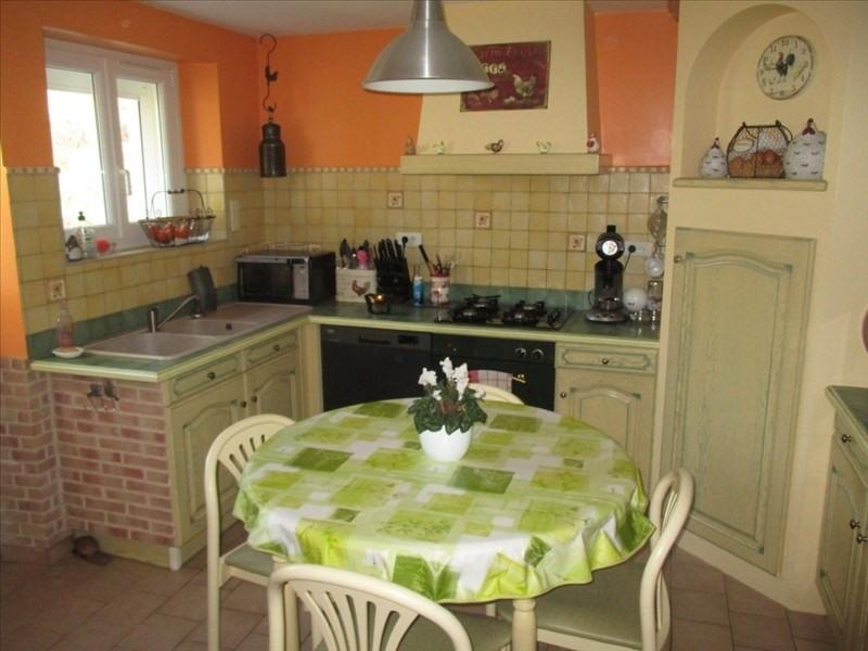 Vente maison / villa Chouy 188000€ - Photo 5