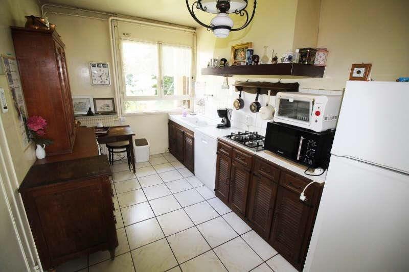 Vente maison / villa Conflans ste honorine 368000€ - Photo 2