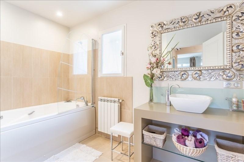 Vente maison / villa Montfavet 423000€ - Photo 5