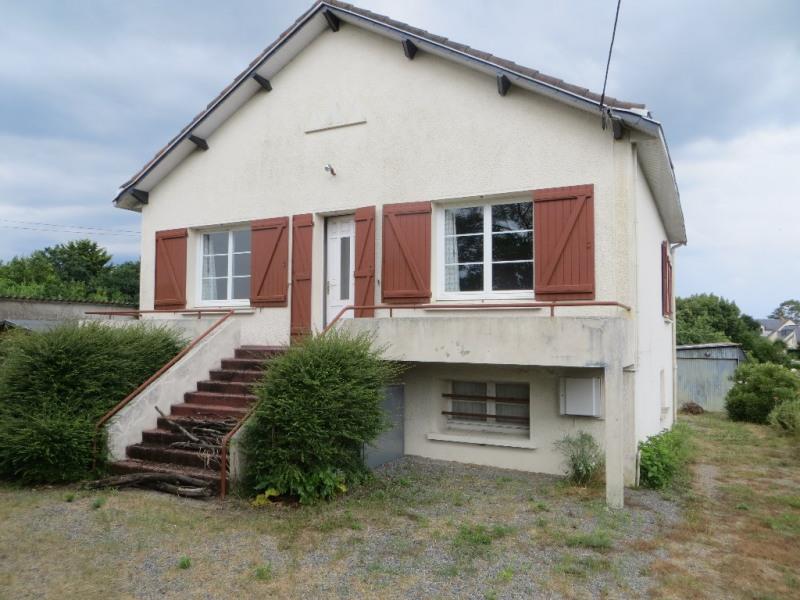 Vente maison / villa La baule escoublac 283000€ - Photo 1