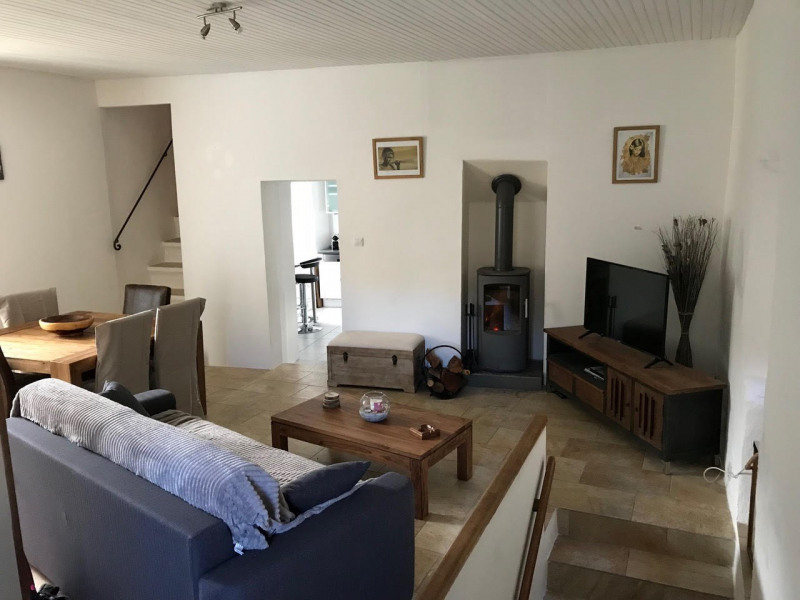 Location vacances maison / villa Aregno 500€ - Photo 1