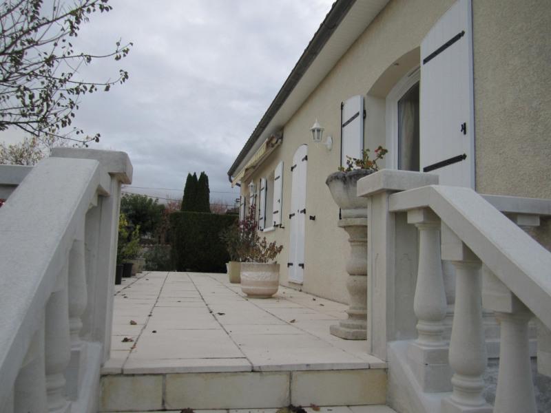 Vente maison / villa Barbezieux saint hilaire 165000€ - Photo 4