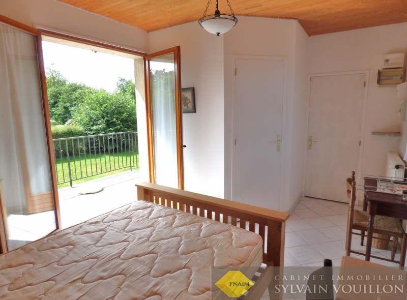 Revenda casa Villers sur mer 228000€ - Fotografia 4