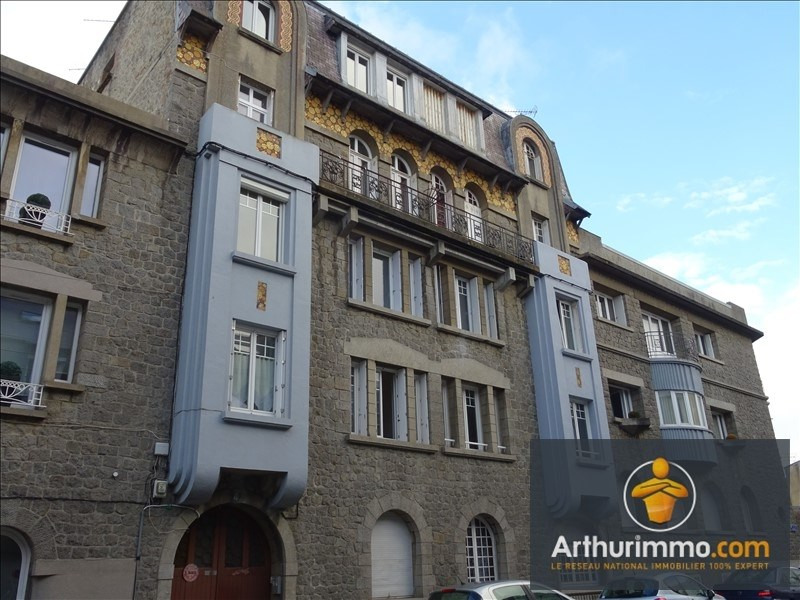 Vente appartement St brieuc 92 394€ - Photo 7