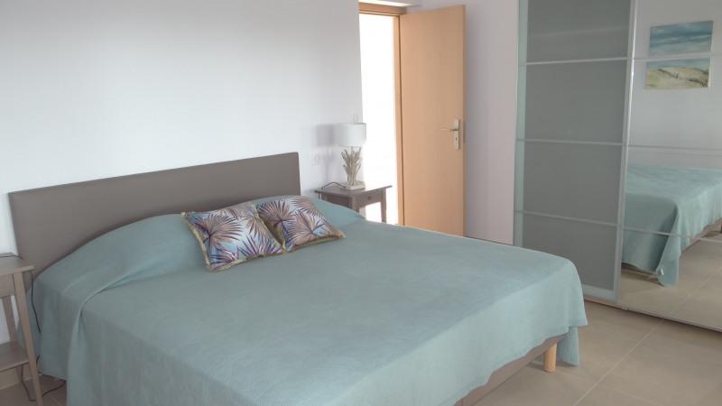 Vacation rental house / villa Cavalaire sur mer 2000€ - Picture 16