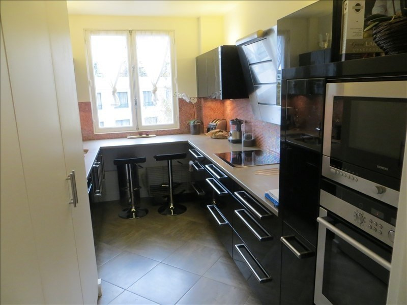 Deluxe sale apartment Boulogne billancourt 780000€ - Picture 3