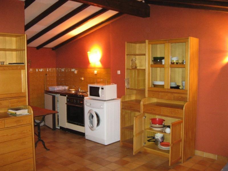 Location appartement Grane 424€ CC - Photo 1