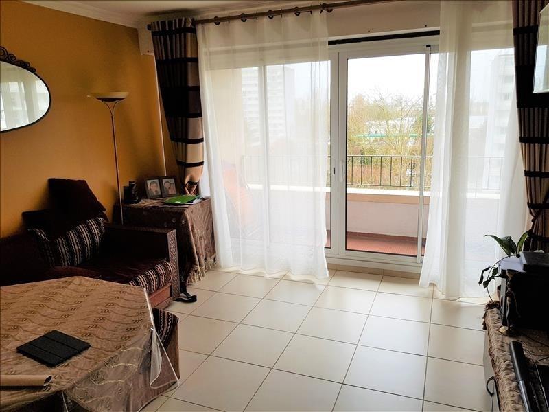 Продажa квартирa Meudon la foret 233000€ - Фото 2