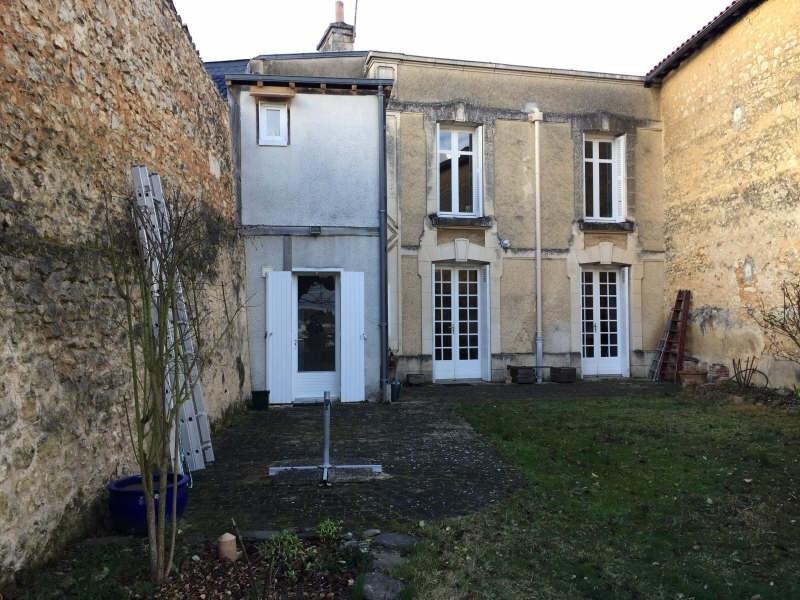 Vente maison / villa Poitiers 336000€ - Photo 1