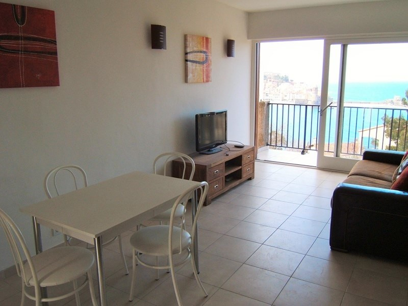 Location vacances appartement Collioure 403€ - Photo 5