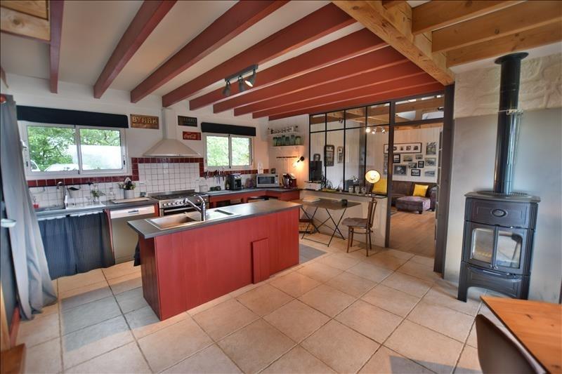 Sale house / villa Gan 360000€ - Picture 4