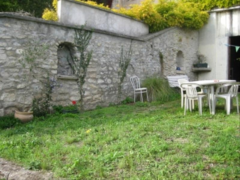 Sale house / villa Vetheuil 295000€ - Picture 9