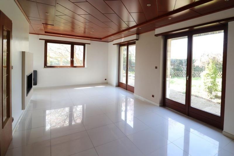 Sale house / villa Brumath 418000€ - Picture 4