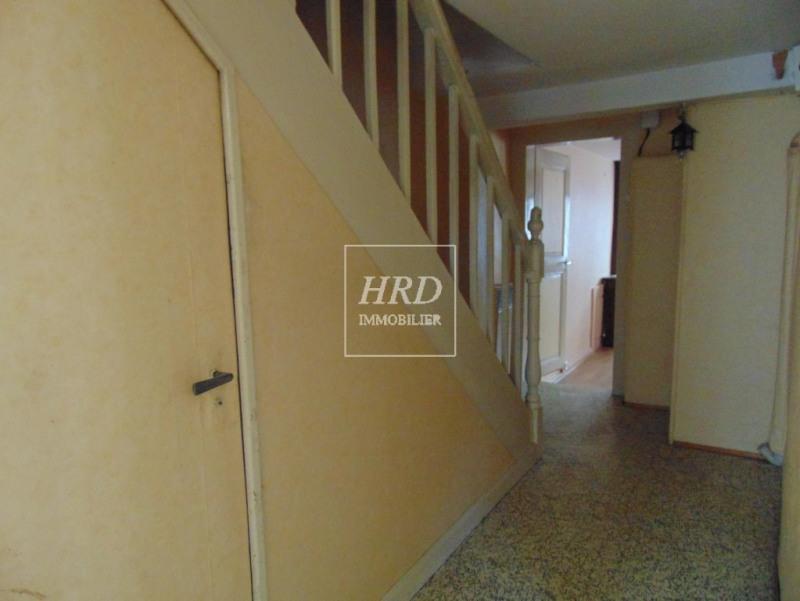 Vente maison / villa Marlenheim 70000€ - Photo 3