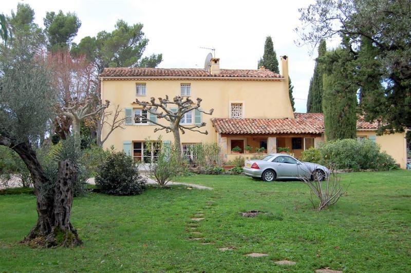 Vente de prestige maison / villa Le canton de fayence 1595000€ - Photo 6