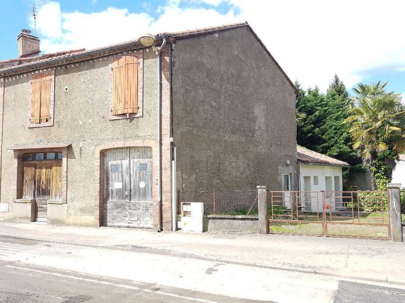 Sale house / villa Barcelonne du gers 70000€ - Picture 2