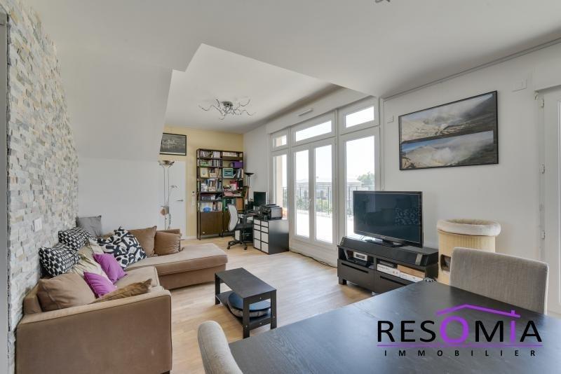 Vente appartement Montrouge 699000€ - Photo 2