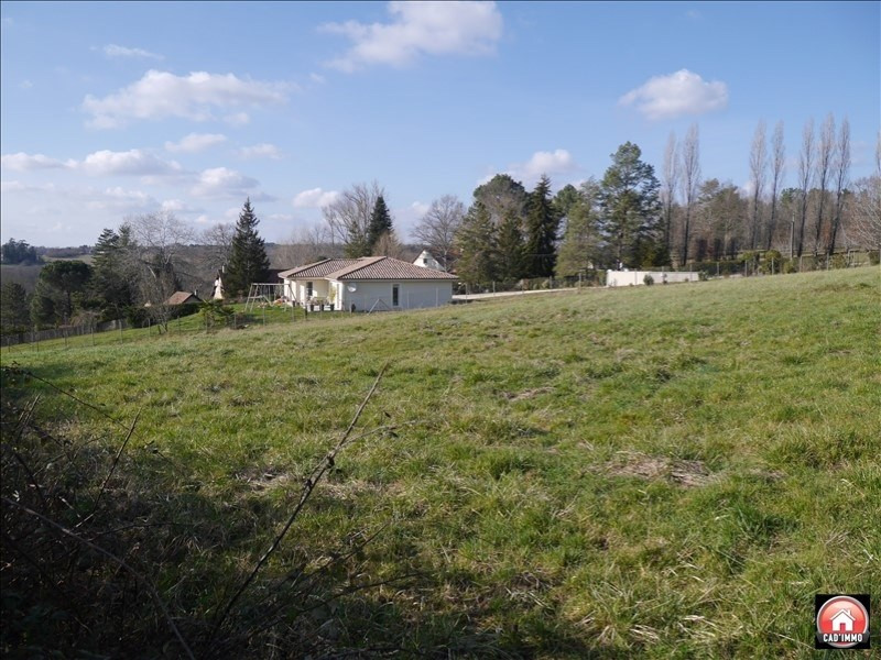 Vente terrain Ginestet 34 600€ - Photo 3