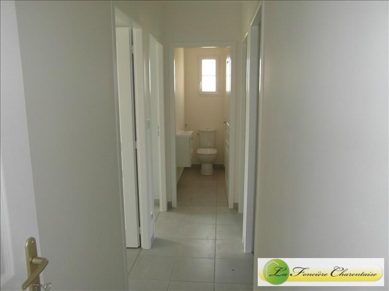 Vente maison / villa Aigre 118800€ - Photo 8
