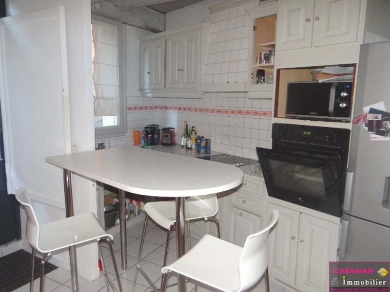 Vente maison / villa Verfeil  centre 214 000€ - Photo 7