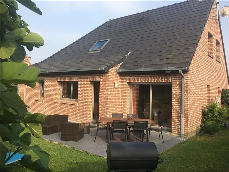 Sale house / villa Brebieres 261250€ - Picture 1