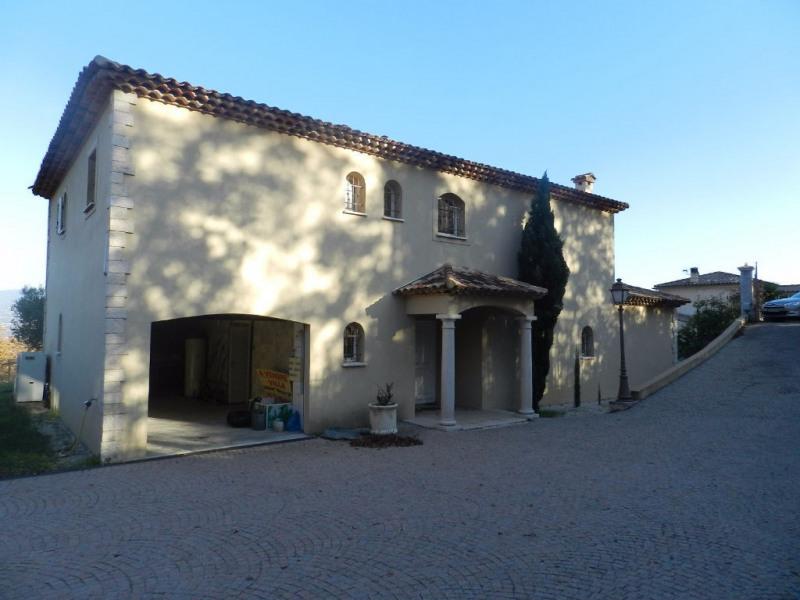 Vente de prestige maison / villa La gaude 820000€ - Photo 1