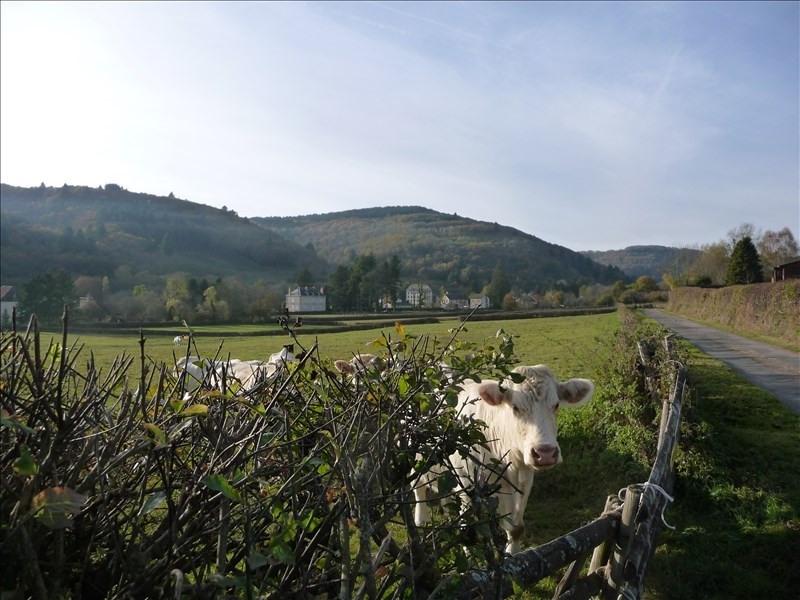 Vente terrain Autun 103000€ - Photo 5
