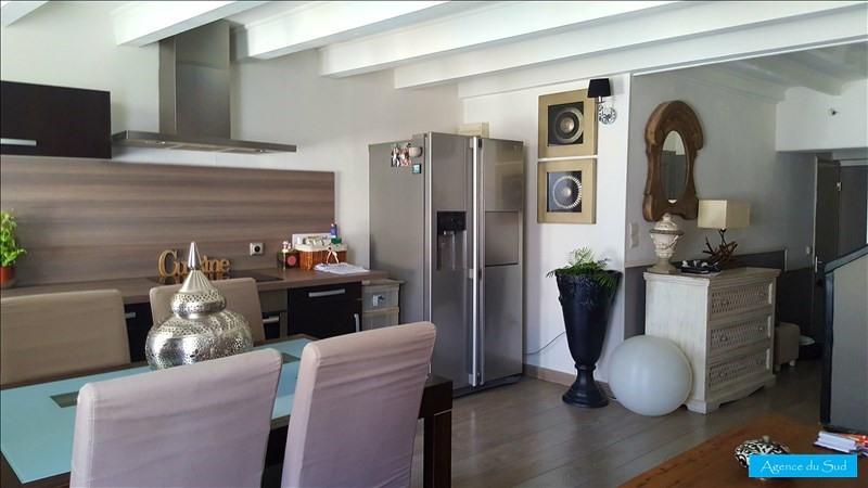 Vente appartement Roquevaire 146000€ - Photo 1