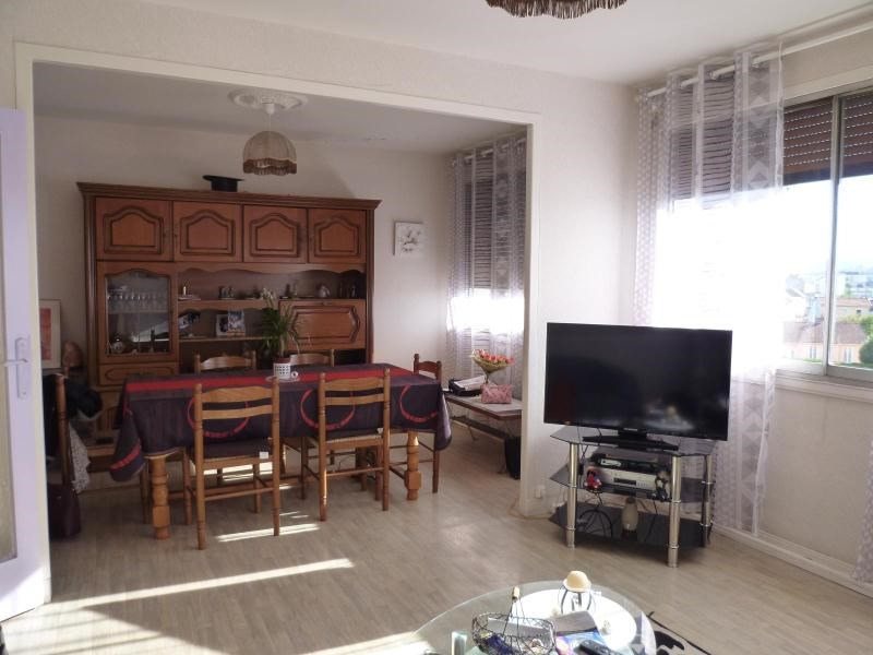 Vente appartement Vichy 70 800€ - Photo 1