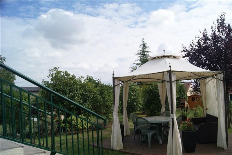 Sale house / villa Charny 174000€ - Picture 3
