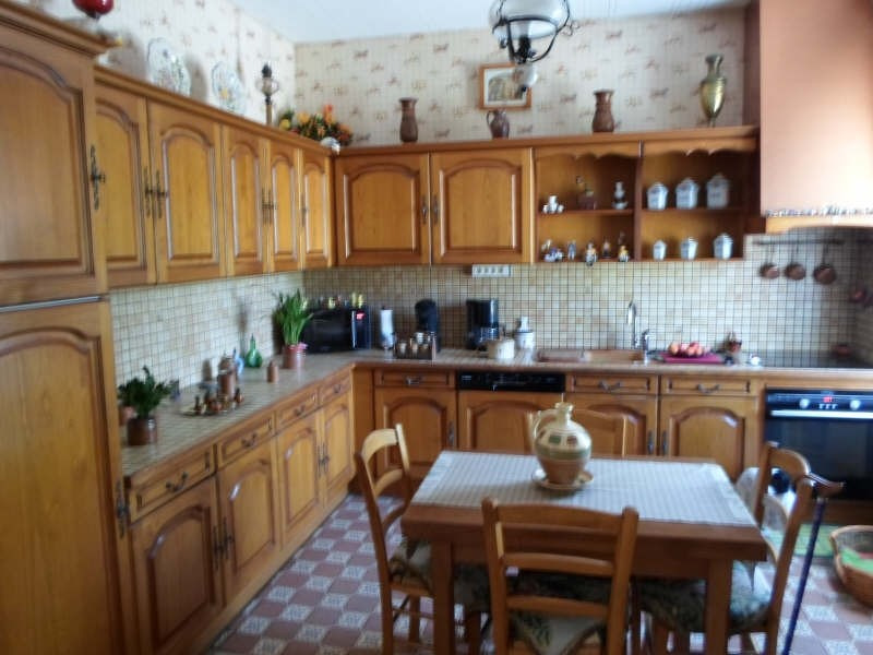 Sale house / villa Chatres sur cher 106 000€ - Picture 5