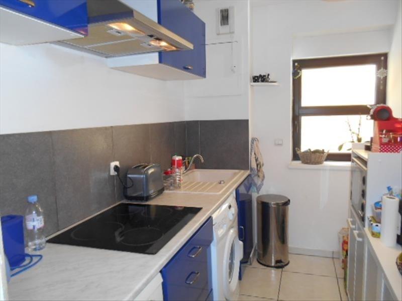 Rental apartment Port vendres 680€ CC - Picture 4