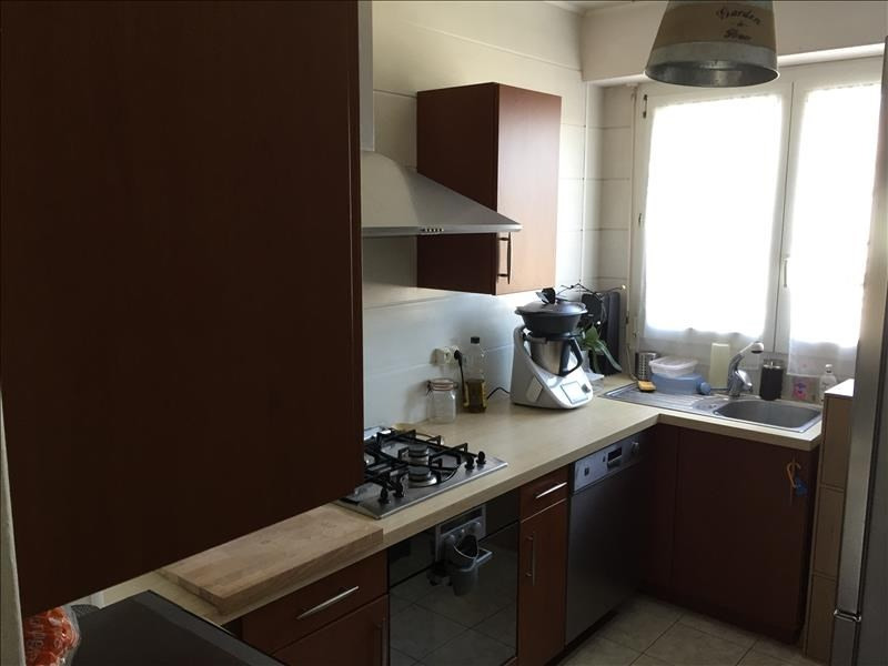 Vente appartement Poitiers 116600€ -  4