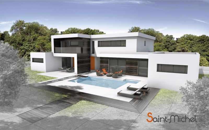 Maison  5 pièces + Terrain 2500 m² Goyrans par AMP MAISONS ET PAVILLONS