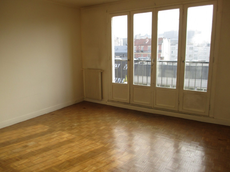 Sale apartment Gentilly 225000€ - Picture 2